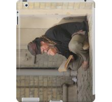 Chilling Out iPad Case/Skin