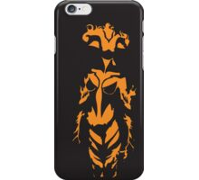 Flame Atronach iPhone Case/Skin