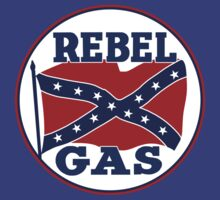 Rebel Gas by GasGasGas