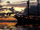 """SV """"Mandaly"""" 2 by globeboater"""