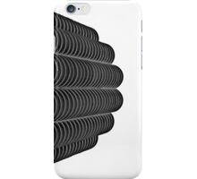 Marina City iPhone Case/Skin
