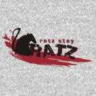 Clan Ratz - Rat Eater by CoZe
