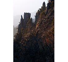Huang Shan Photographic Print