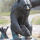 Bear by pisarevg