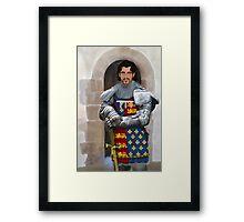 John of Gaunt Framed Print