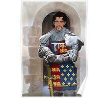 John of Gaunt Poster