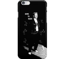 Born to Rock! iPhone Case/Skin