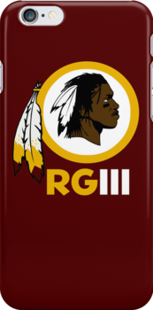 "VICT Washington ""The Franchise"" IPhone IPod Case by Victorious"