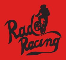 Rad Racing (from the movie RAD!)  by BUB THE ZOMBIE