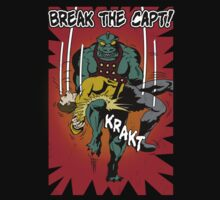 Break The Capt! by Baznet
