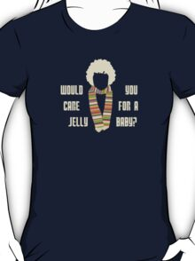Would you care for a jelly baby T-Shirt