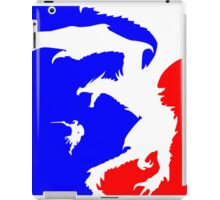 Major League Hunting iPad Case/Skin