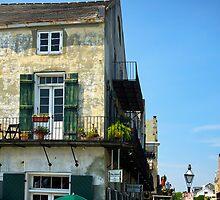 The Big Easy - New Orleans, Louisiana, USA by Sean Farrow