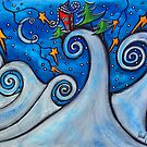Winter Waves by Juli Cady Ryan