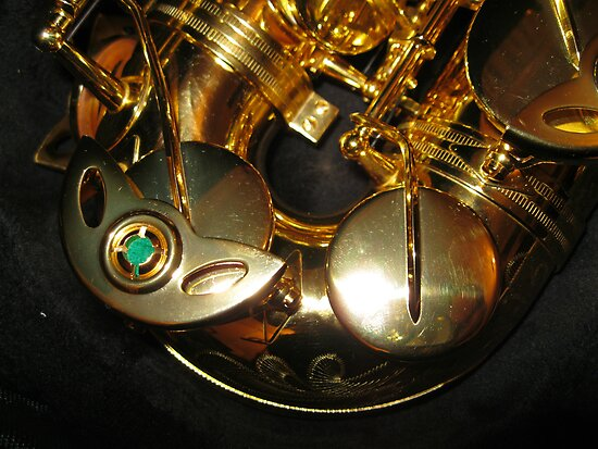 Swing Low - Alto Sax Keys by MidnightMelody