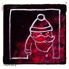 Santa Red by Bret Taylor