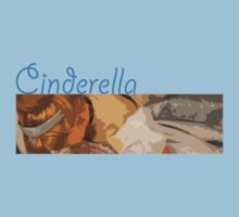Cinderella by ChristaJNewman