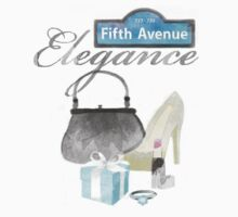 5th Avenue Elegance by Nicole Manks