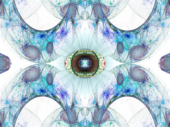 Sahar#8: Time Arches On  (G0980) by barrowda