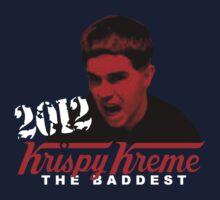 Krispy Kreme 2012 by Emily Draper
