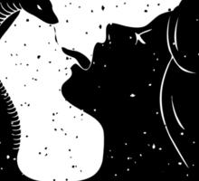 Cobra Starship Sticker