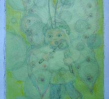 bubble fairie by MardiGCalero