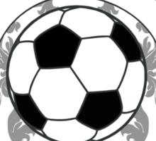 love football Sticker