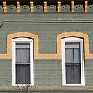 Richmond Windows 2 by marybedy