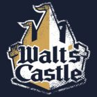 Walt's Castle by warbucks360