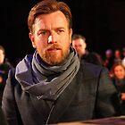 Ewan McGregor by Paul Bird