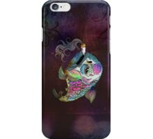 badfish: a tribute to sublime iPhone Case/Skin