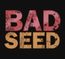 Babs Seed - Bad Seed by Strangetalk