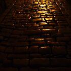 Shining Cobblestones by vulcanluver