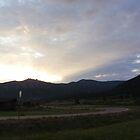 Sunrise  by vulcanluver