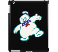 Stay Puft: Livin' EXTRA Large iPad Case/Skin