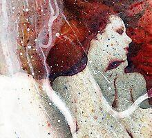 Bubbly dream by Gun Legler