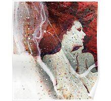 Bubbly dream Poster