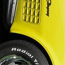 1972 Corvette Stingray by ArtShopEtc