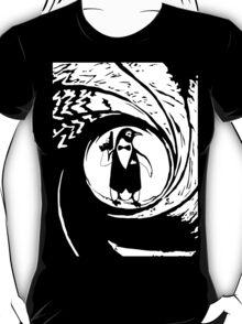 Double Oh Penguin T-Shirt