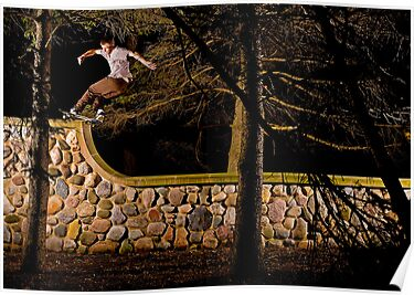 Tom Gallagher - Front Rock - St Charles, IL - Photo Bart Jones by Reggie Destin Photo Benefit Page