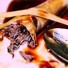 Food- White Rabbit Restaurant  by Amy Wilson