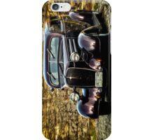 CLASSIC iPhone Case/Skin