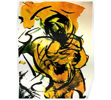 nude..... of unknown origin Poster
