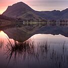 Fleetwith Pike - Buttermere by David Lewins LRPS