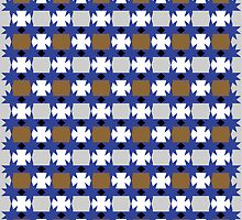 Checkered cover by rlnielsen4