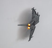 Typhoon Vapour by Cliff Williams