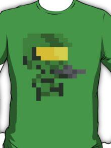 16-Bit Chief T-Shirt