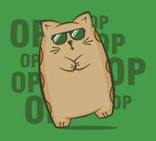 Gangnam Kitty Kids Clothes