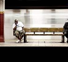 Subway 1349 by NewClearPhoto