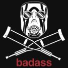 Badass - The Video Game by Adho1982
